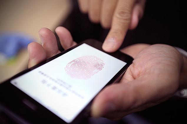 Pagamentos poderão ser feitos via biometria digital e facial