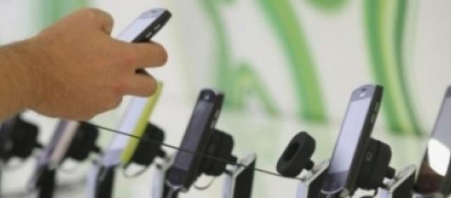 Venda de smartphones registrou queda em maio no Brasil