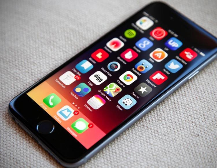 Apple pretende apresentar novo modelo do iPhone em setembro