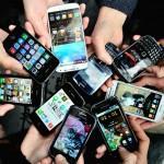 Alta no número de usuários de smartphones na América Latina