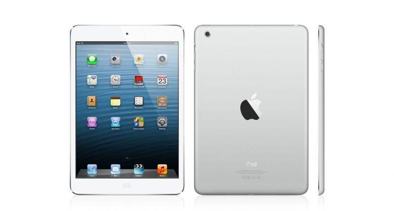 Novo iPad Mini 4 foi lançado
