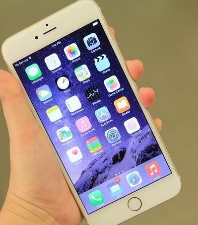 iPhones 6S e 6S Plus bateram recorde de vendas