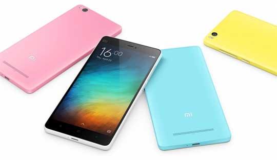 Xiaomi Mi 4c – Lançamento e Características
