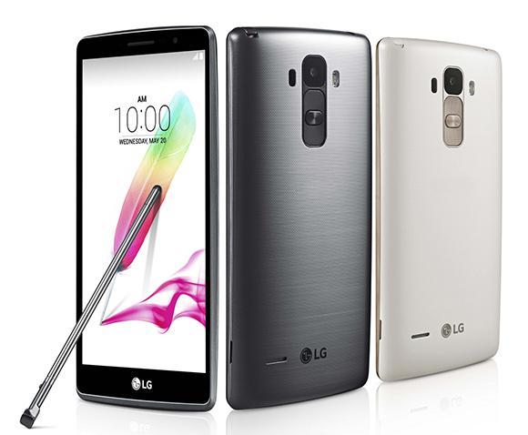 Modelos da LG serão os primeiros a receber o novo Android