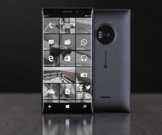 Microsoft quer se reinventar no mercado de smartphones
