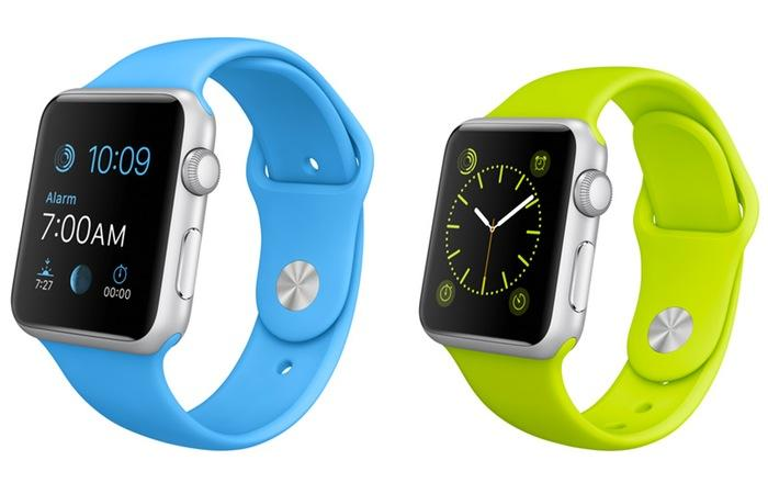 Apple Watch está à venda no Brasil