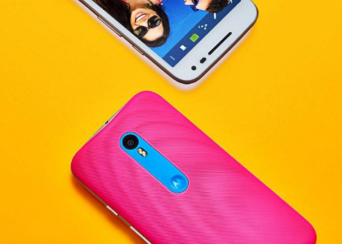 Motorola Moto G Turbo – Venda no Brasil