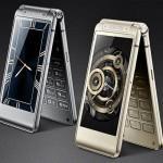 Samsung W2016 – Novo Celular Android de Flip