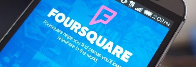 Google Now oferece dicas por meio do Foursquare