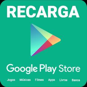 Google Play permite realizar recarga de créditos