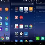 Microsoft Arrow Launcher – App para customizar o Android