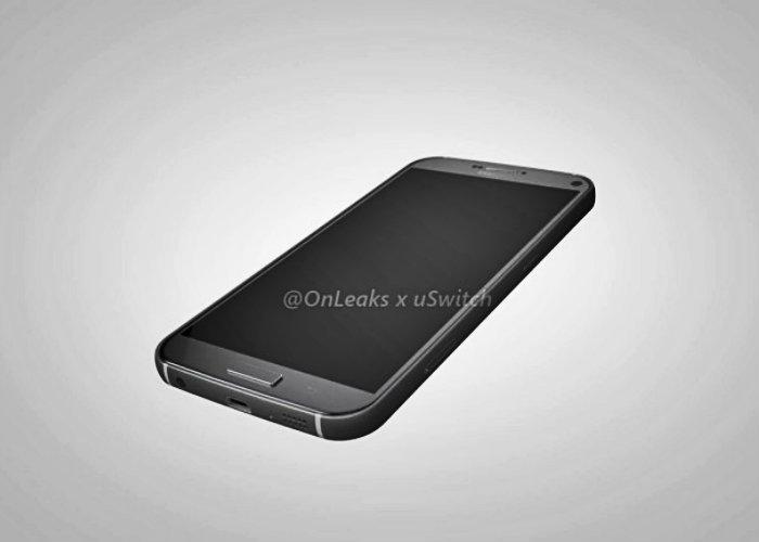Samsung Galaxy S7 – Primeiras Imagens Vazam na Internet