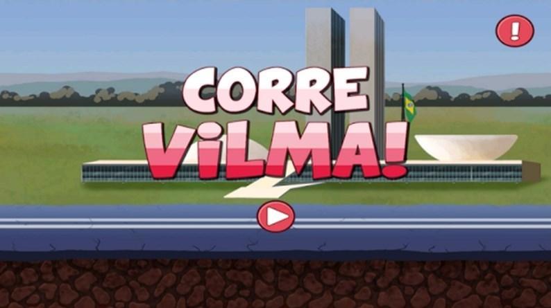 Novo jogo para Android sobre o Impeachment no Brasil
