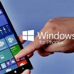 Microsoft lança Nova Build do Windows 10 Mobile Redstone