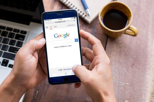 Google pagou US$ 1 bi para ser o buscador padrão do Safari