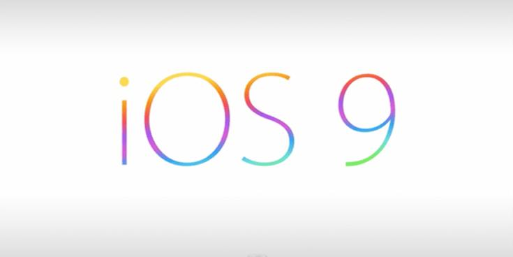 iOS 9 superou as vendas do Windows em 2015