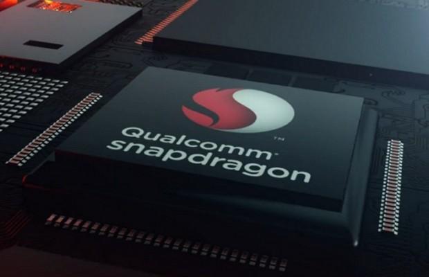 Rumores sobre o chipset Snapdragon 830