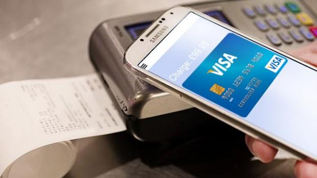 Samsung Pay estará disponível no Brasil em 2016