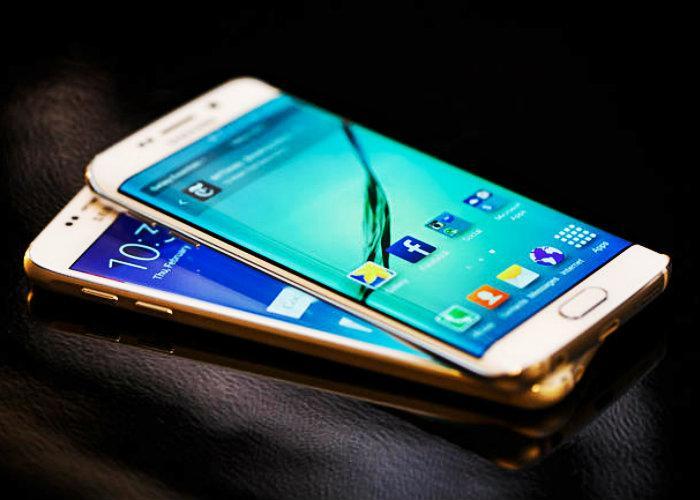 Samsung Galaxy S6 e S6 Edge recebem Atualização para Android 6.0