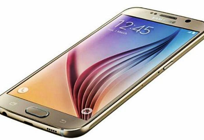 Novo Galaxy S7 será à prova d'água