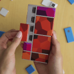 Projeto Ara permite customizar o smartphone