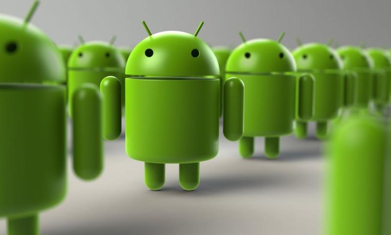 Android N pode permitir Zoom na Tela do Smartphone