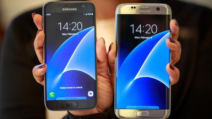 Galaxy S7 permite unificar a memória microSD ao armazenamento interno