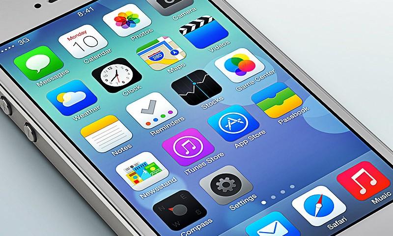 Apple afirma que iOS 7 já foi Hackeado