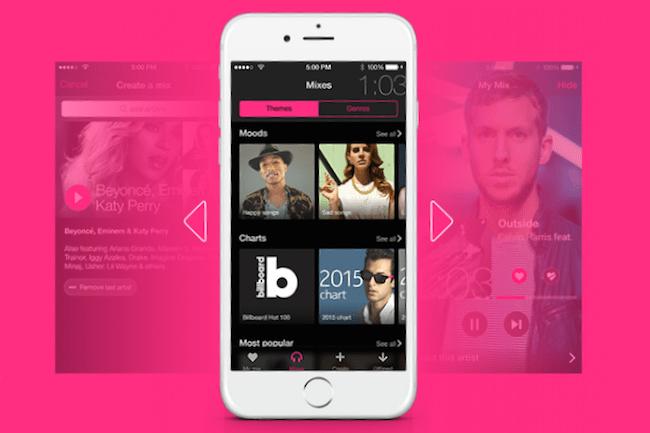 App MixRadio será descontinuado