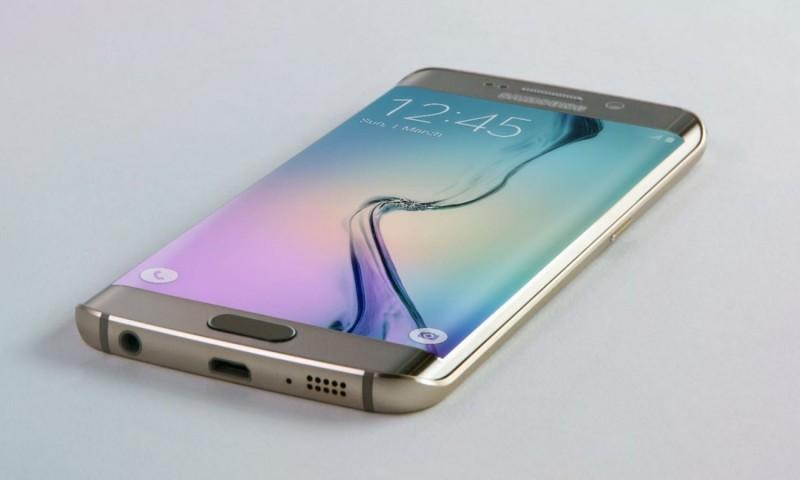Samsung Galaxy S6 Edge + receberá a atualização para o Android 6.0