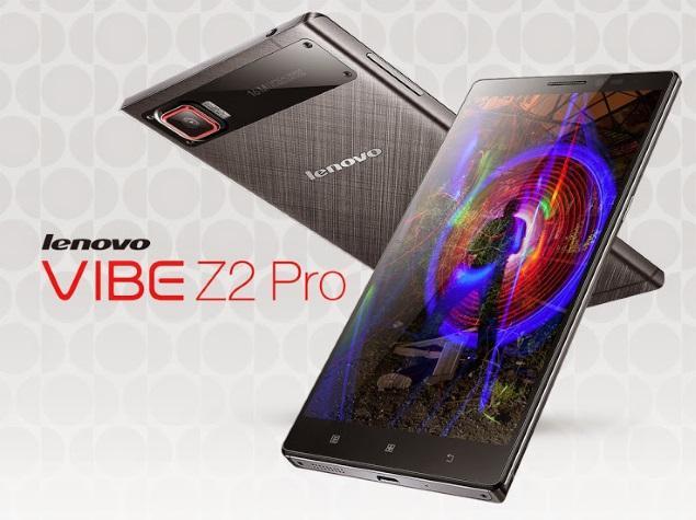 Lenovo Z2 Pro – Novo Smartphone com 6 GB de RAM
