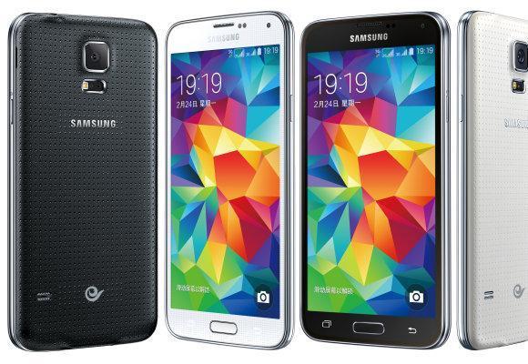 Samsung Galaxy S5 Duos – Características do Novo Smartphone