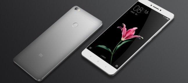Xiaomi Mi Max – Configurações, Preço e Lançamento do Smartphone