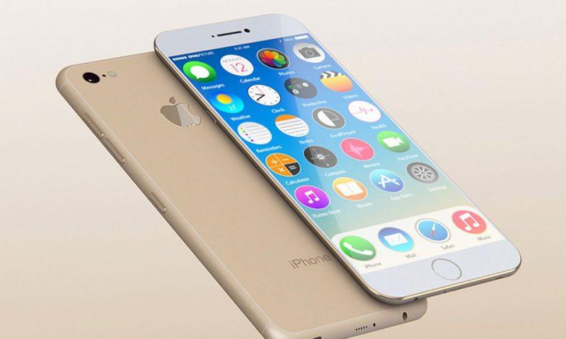 Próximo iPhone deve decretar o Fim de Aparelhos com 16 GB de Armazenamento