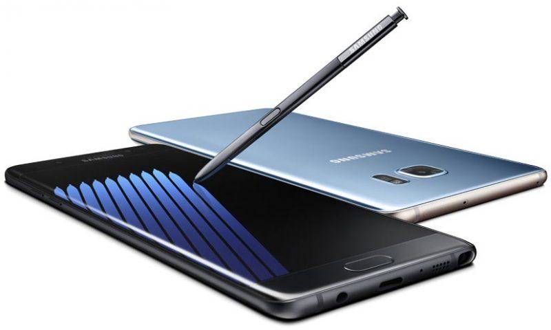 Novo Samsung Galaxy Note 7 – Lançamento, Configurações e Preço