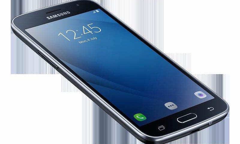 Samsung Galaxy J2 – Configurações do Smartphone