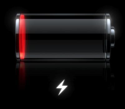 Bateria do celular desliga antes de acabar