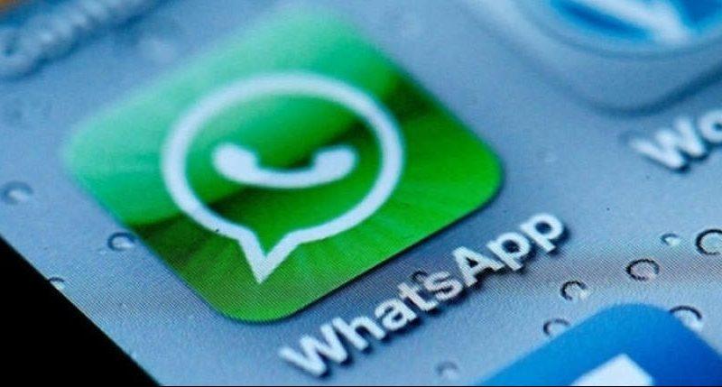 WhatsApp deixa rastros das conversas do usuário