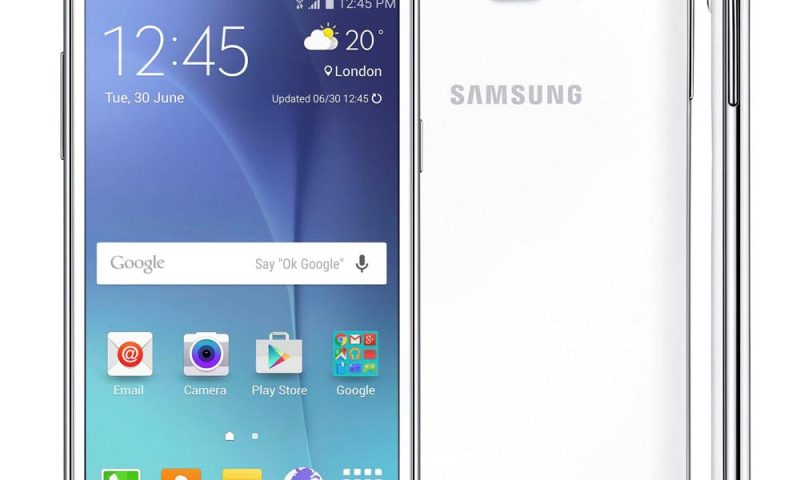 Samsung Galaxy J5 – Especificações do modelo