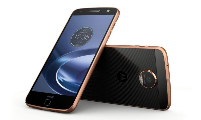 Motorola Moto Z – Lançamento no Brasil