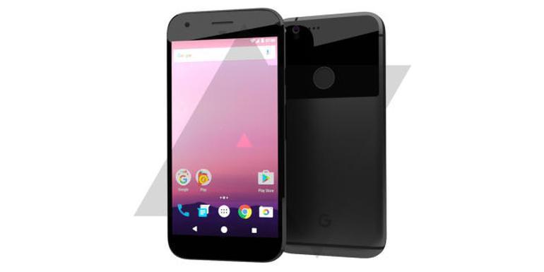 Google Pixel XL – Rumores sobre o lançamento