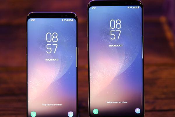 Samsung Galaxy S8 e S8 Plus – Características