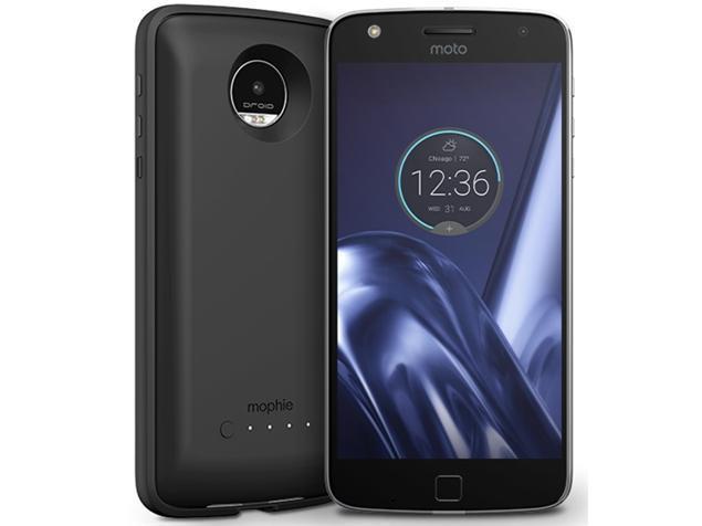Moto Z Play – Características do smartphone da Lenovo