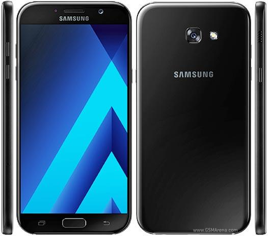 Samsung Galaxy A7 2017 – Novidades e Ficha Técnica