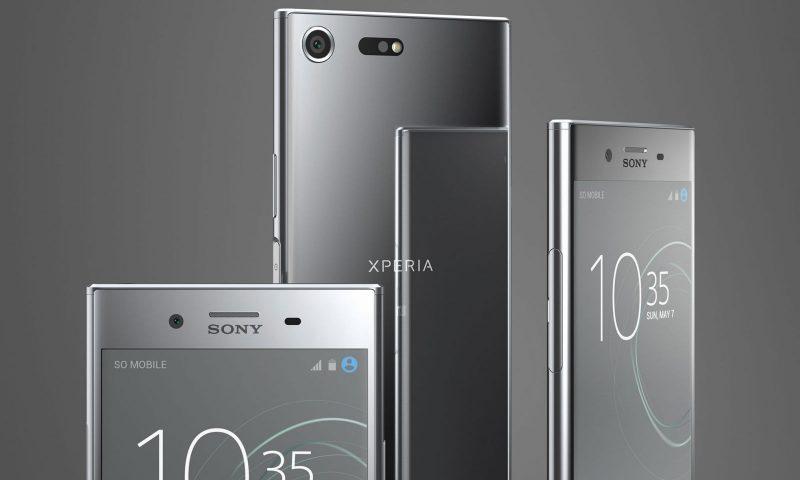 Sony Xperia XZ Premium – Lançamento no Brasil