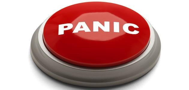 Botão do Pânico em aparelhos com Android
