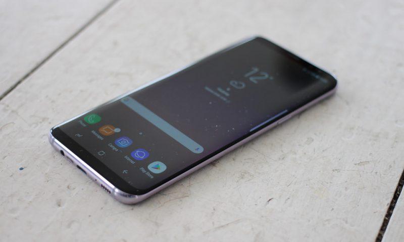 Samsung Galaxy S8 + – Especificações