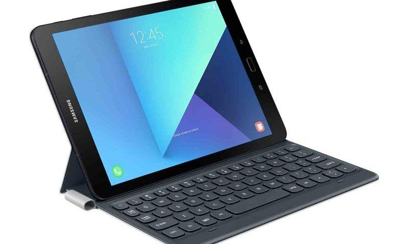 Samsung Galaxy Tab S3 – Lançamento no Brasil e Novidades