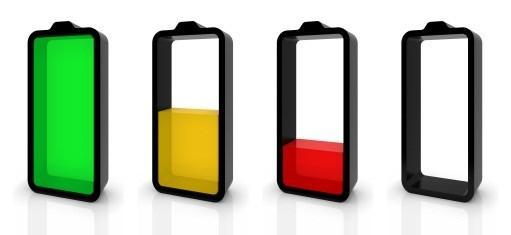 Aplicativos que mais consomem bateria no Android