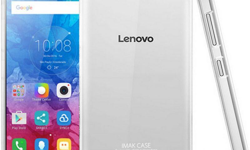 Especificações Técnicas do Lenovo Vibe K5